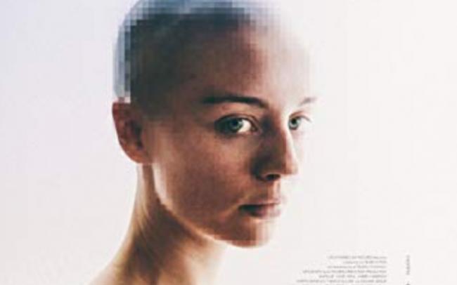 White Lie Film Poster